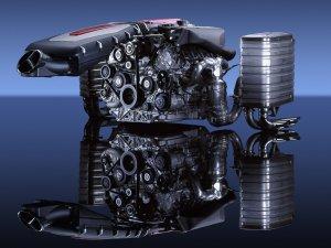 Mercedes совершенствует свои двигатели, заручившись поддержкой клиентов
