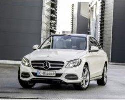 Mercedes-Benz и Россия